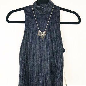 Jump Apparel | Party Dress | Purple/Blue | XS